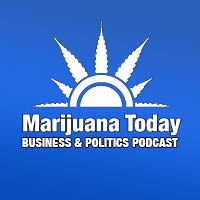 Marijuana Today logo