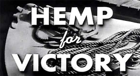 Episode 230 - Victory for Hemp!